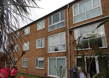 Thumbnail 1 bed flat for sale in Willmott Close, Whitchurch, Bristol