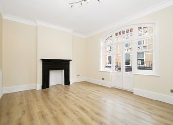 Thumbnail 1 bed flat to rent in Electric Avenue, London