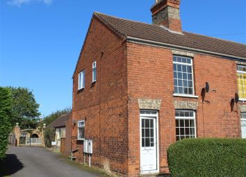 Thumbnail 2 bed end terrace house for sale in Reynard, Spilsby