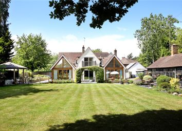 5 bed detached house for sale in Crutches Lane, Jordans, Beaconsfield, Buckinghamshire HP9