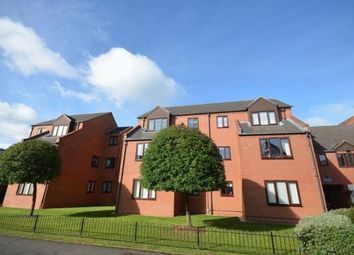 Thumbnail 1 bed flat for sale in Serpentine Road, Harborne, Birmingham