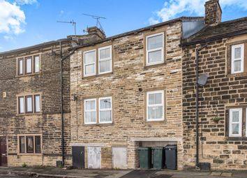 Thumbnail 2 bed terraced house for sale in Stone Hall Road, Eccleshill, Bradford