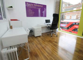 Thumbnail Office to let in Office, 22 Seven Sisters Road, London