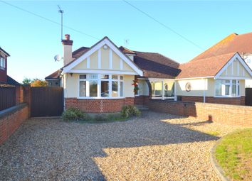 Thumbnail 4 bedroom semi-detached bungalow to rent in Wimborne Grove, Watford