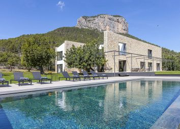 Thumbnail 5 bed villa for sale in Alaró, Spain