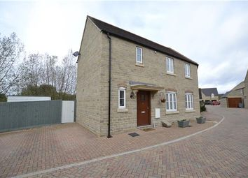 Thumbnail 2 bed end terrace house for sale in Willowbank, Witney, Oxon