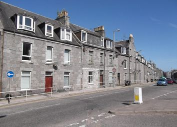 Thumbnail 1 bed flat to rent in Craig Place, Aberdeen