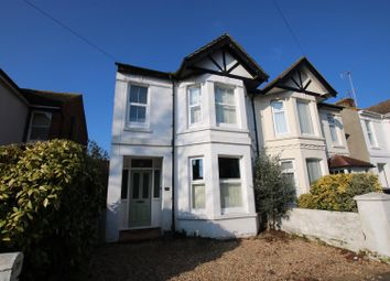 Thumbnail 3 bed semi-detached house for sale in St. Elmo Road, Worthing