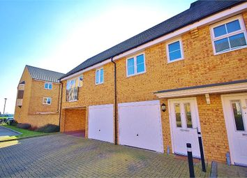 Thumbnail 2 bed maisonette to rent in Williamson Road, Watford, Hertfordshire