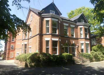 Thumbnail 1 bedroom flat to rent in 5 Thornbank Lodge, Heaton Moor, Stockport