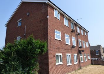 Thumbnail 2 bed flat for sale in Newbridge Hill, Louth