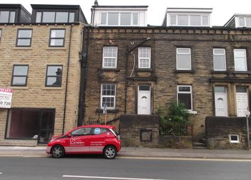 Thumbnail 4 bed terraced house to rent in Allerton Road, Bradford