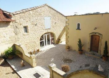 Thumbnail 7 bed property for sale in Languedoc-Roussillon, Hérault, Montpellier