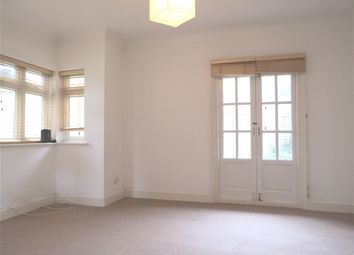Thumbnail 3 bedroom flat to rent in The Gardens, London