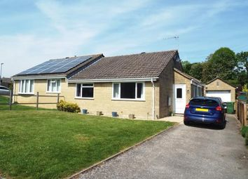 Thumbnail 3 bed bungalow for sale in Springfield Road, Wincanton