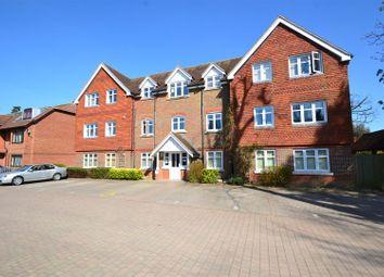 Thumbnail 2 bed flat for sale in Bonehurst Road, Horley