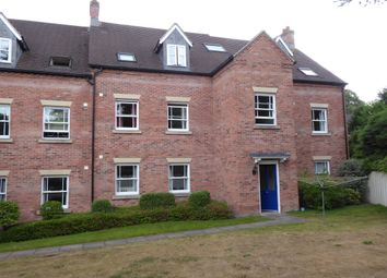 Thumbnail 2 bed flat to rent in Copthorne Gate, Copthorne Road, Shrewsbury