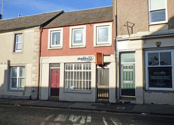 Thumbnail 3 bed flat for sale in High Street, Coldstream