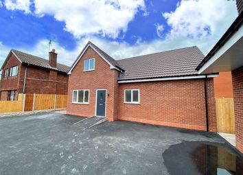 Thumbnail 3 bed bungalow for sale in Lilly's Place, Birchover Road, Walsall
