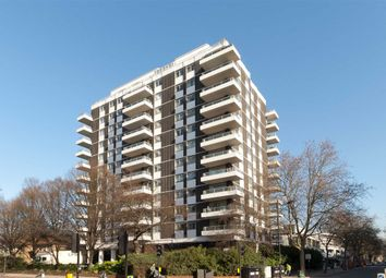 Thumbnail 3 bedroom flat to rent in Century Court, London