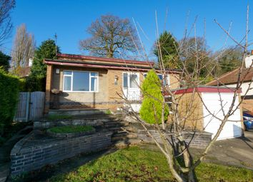 Thumbnail 3 bed detached bungalow for sale in Nottingham Road, Burton Joyce, Nottingham