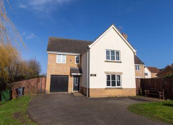 4 bed detached house for sale in Leete Way, West Winch, King's Lynn PE33
