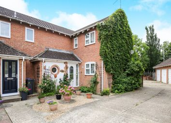 Thumbnail 2 bed end terrace house for sale in Magnolia Close, Worthing