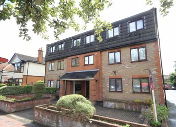 Thumbnail 1 bed flat for sale in Romford, Essex