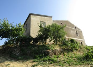Thumbnail 2 bed farmhouse for sale in Contrada Serrature, San Giorgio Albanese, Cosenza, Calabria, Italy