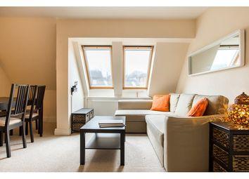 Thumbnail 1 bed flat to rent in Wood Lane, Shepherds Bush, London