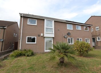 2 bed flat to rent in Wentwood Gardens, Thornbury, Plymouth PL6