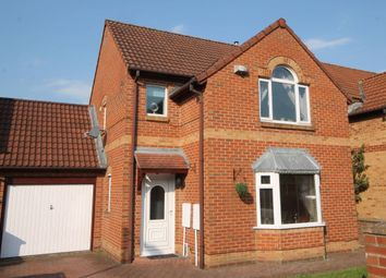 Thumbnail 3 bedroom detached house for sale in Gretna Road, Newcastle Upon Tyne
