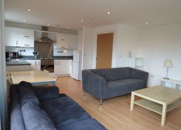 Thumbnail 2 bed flat to rent in The Citadel, 15 Ludgate Hill, Red Bank