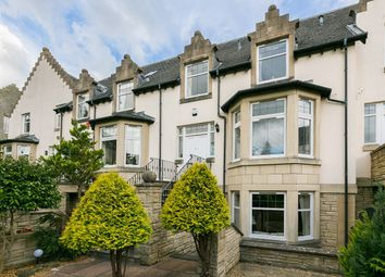 Thumbnail 4 bed terraced house for sale in Mid Steil, Edinburgh
