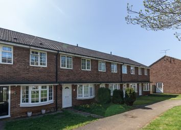 Thumbnail 3 bedroom terraced house to rent in Sussex Drive, Banbury