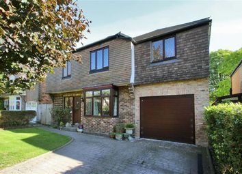 Thumbnail 4 bed detached house for sale in Well Road, Otford