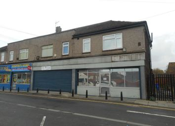 Thumbnail Office for sale in 73-75 Jutland Road, Hartlepool