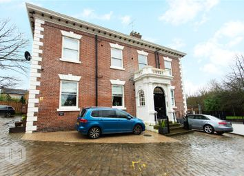 Thumbnail 2 bed flat for sale in Mill Lane, Newton-Le-Willows, Merseyside