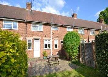 Thumbnail 2 bedroom terraced house to rent in Fieldway, Northampton