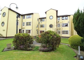 Thumbnail 2 bed flat for sale in Sizehouse Village, Haslingden, Rossendale