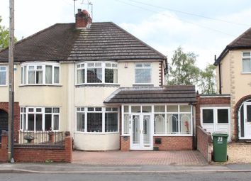 3 bed semi-detached house for sale in New Dudley Road, Kingswinford DY6