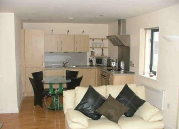 Thumbnail 2 bedroom flat to rent in Watermarque, Browning Street