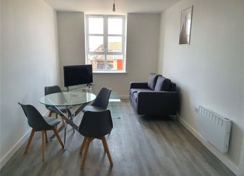 1 bed flat for sale in Wallgate, Miry Lane, Wigan WN3