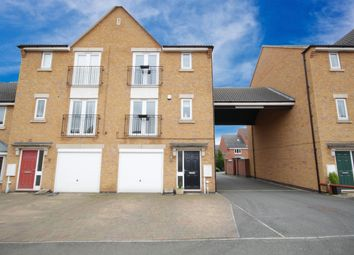 Thumbnail 4 bed town house to rent in Magdalene Drive, Mickleover, Derby