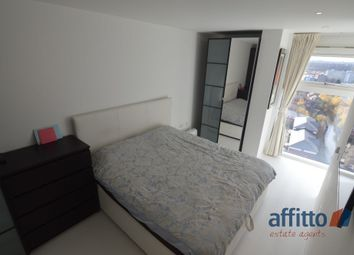 Thumbnail 2 bed flat to rent in The Cube, Wharfside Street, Birmingham