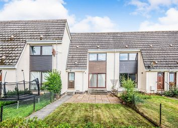 Thumbnail 2 bedroom terraced house for sale in Bellfield, Invergordon