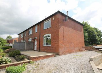 Thumbnail 3 bedroom end terrace house for sale in Calder Avenue, Littleborough