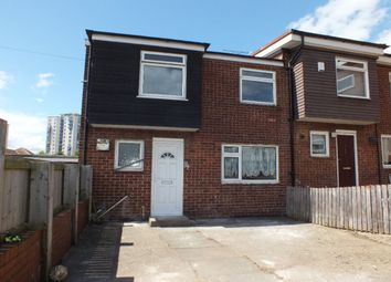 Thumbnail 3 bedroom terraced house for sale in Charlotte Close, Newcastle Upon Tyne