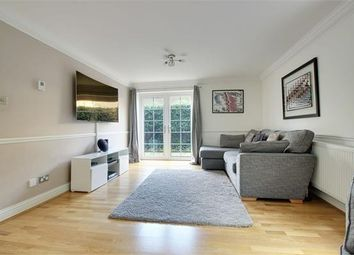 Thumbnail 3 bed semi-detached house for sale in Kaplan Drive, London