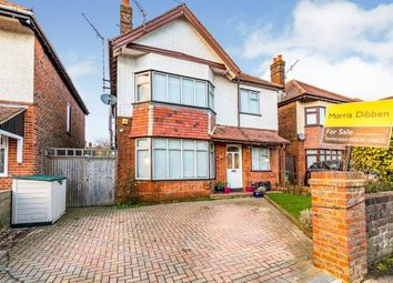4 bed detached house for sale in Upper Shirley, Southampton, Hampshire SO15